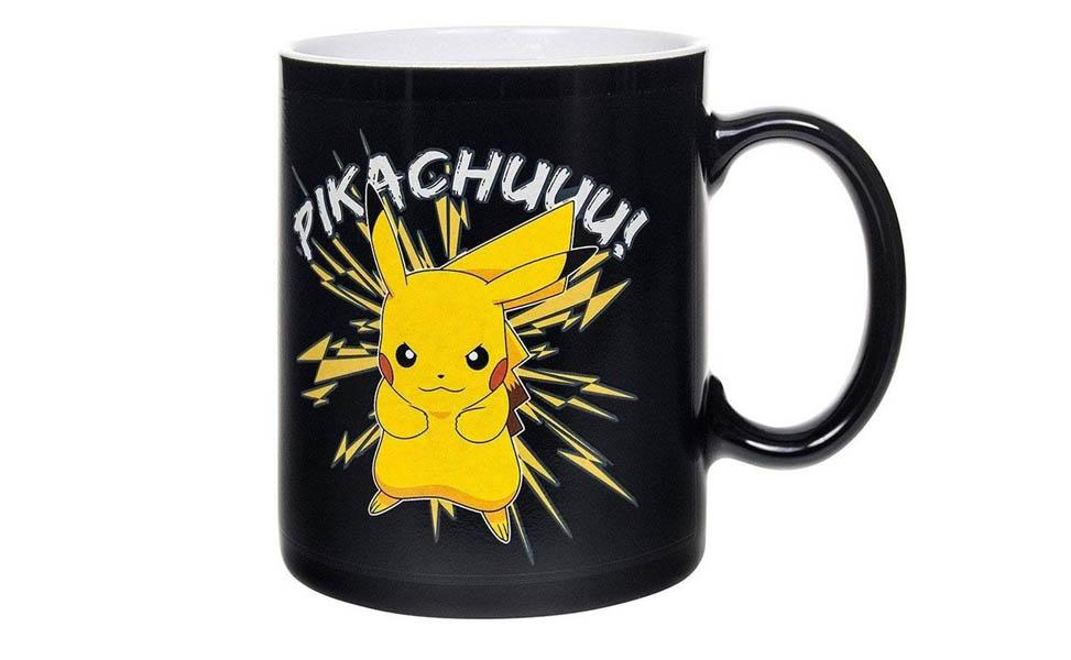 Pokemon varmefolsom kopp