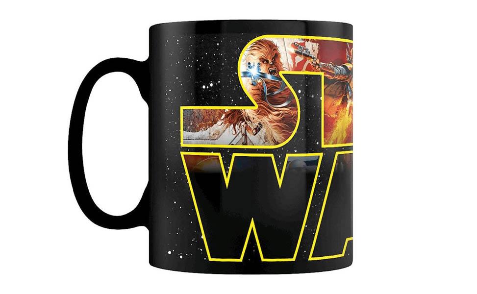 star wars logo krus
