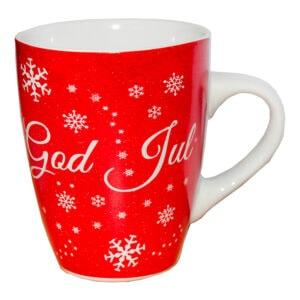 Kopp God Jul