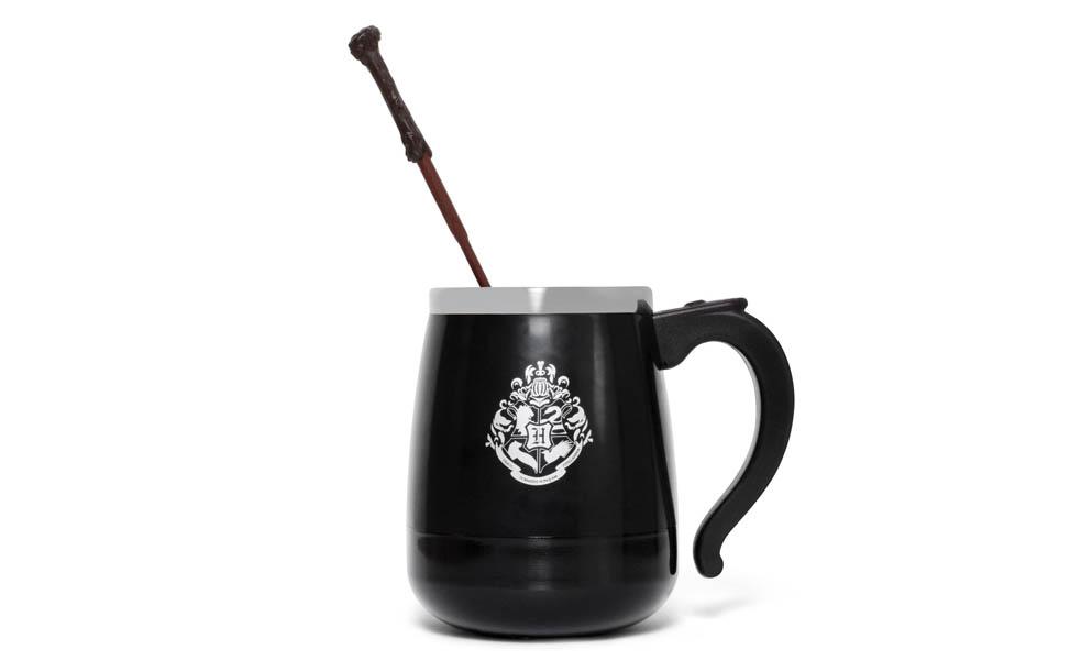 Selvrørende Harry Potter krus