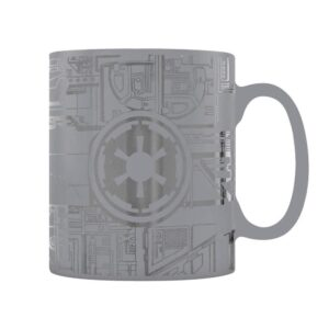 Star Wars, Krus - Death Star Surface
