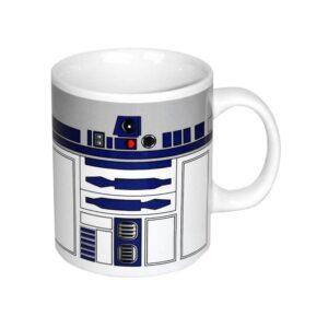 Star Wars, Krus - R2D2
