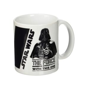 Star Wars, Krus - The Force is Strong With This One