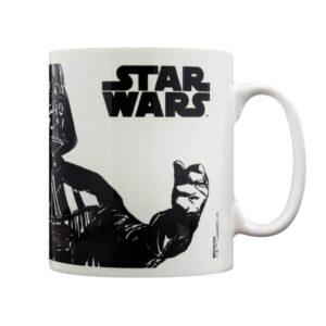 Star Wars, Krus - The Power of Coffee