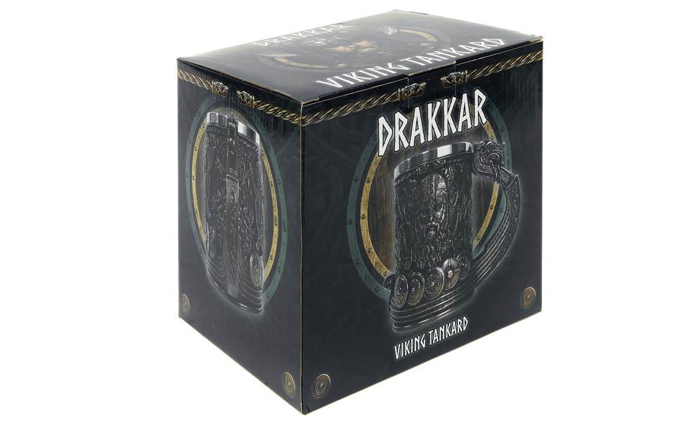 Vikingkrus boks