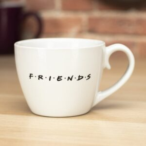 Kopp Cappuccino Central Perk Friends Paladone